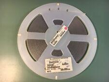 LOT OF (5000) NEW NIC NTC-T335K16TRB  Cap Tant  3.3uF 16V B CASE 10%