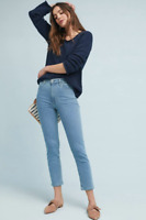 CITIZENS OF HUMANITY Anabella High Rise Cigarette Ankle Jeans Venus 27 $228 #113