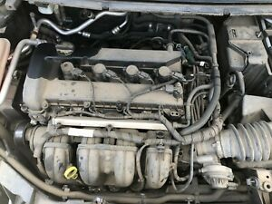 2006 Ford Focus  2 LT  Engine Good Condition