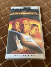 Armageddon (UMD-Movie, 2005) PSP New And Sealed