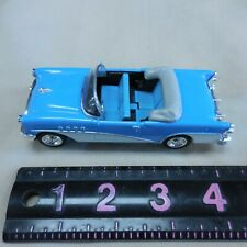 1955 BUICK CENTURY CONVERTIBLE      NEW RAY DIE-CAST