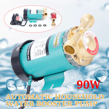 20L/min Automatic Household Water Booster Pump For solar water heaters boilers