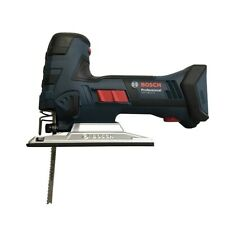 Bosch GST 18 V-Li S Professional Akku-Stichsäge Solo L-BOXX 06015A5101