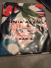 Sonia Rykiel Rue De Fleurus Euro European Pillow Sham Birds Abstract