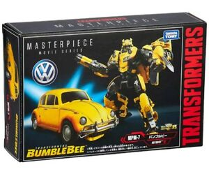 Transformers - Movie Masterpiece MPM-7 Bumblebee ( Japan Takara Tomy Version )