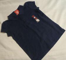 Gymboree Girls Size 6 Blue Polo Shirt School Uniform Nwt