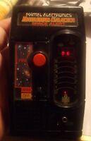1978 Battlestar Galatica Space Alert Mattel Vintage Priced Below Wholesale.1859