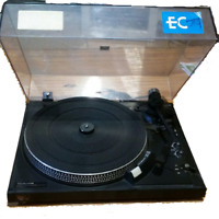 Technics Record Player SL-2000 Direct Drive Turntable System by Panasonic