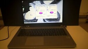 Lenovo IdeaPad 3 U510 PARTS ONLY Power Functional