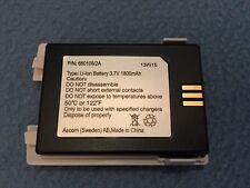 Genuine Ascom Extended Battery for Ascom i75 Phone 660108/2A (Qty:40)