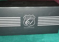 HIGHWAY 61 1965 PLYMOUTH BELVEDERE HEMI PRO STREET 1/18 SP EDITION PACKAGING