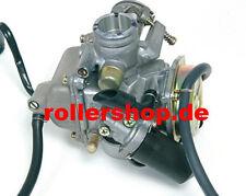 Vergaser China 125 ccm