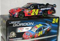 2008 DOOR# Jeff Gordon #24 DUPONT 1/24 car#24/324 DOOR NUMBER WOW AWESOME