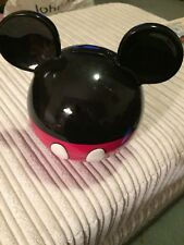 DISNEY COLLECTABLES  MICKEY MOUSE MEMORIES  MONEYBOX