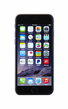 Apple iPhone 6 Space grey/black with 64 gb, IMPORTED MOBILE PHONE, SMART PHONE