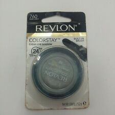 Revlon ColorStay Creme Eyeshadow Earl Grey 0.18 oz. (5.2 g)