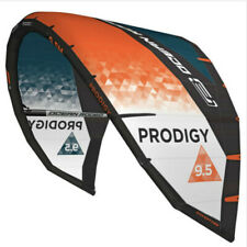 Ocean Rodeo Prodigy 9.5m kiteboarding kite *Mint condition! Still crispy