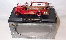 Reo Fire Truck 1928  Pleasent Plains fire deptMint in case