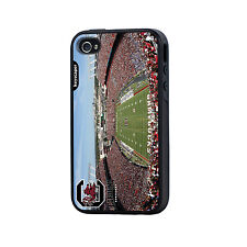 "S Carolina Gamecocks IPHONE 4/4S ""Upgrade"" Rugged Cell Phone Case - GTY Stadium"