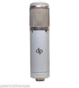 Pearlman TM-1 Microphone - tm1 tm 1 Mic NEW FULL WARRANTY! FREE Pearlman Shirt!