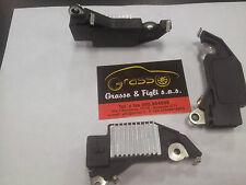 Regolatore Tensione Alternatore impianto Delco per Opel Daewoo Chevrolet 3 pin