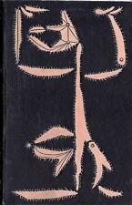 CARTONNAGE NRF MARIO PRASSINOS + HENRI MICHAUX  ÉPREUVES, EXORCISMES (1940-1944)