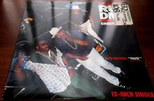 "Run - Dmc   Ghostbusters   1989   Profile 7262   Breakbeat 12""  Vinyl  EP   VG++"