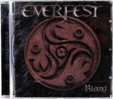 Everfest - Rising (CD) New & Sealed