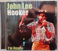 John Lee Hooker - I'm Ready (CD 2003)