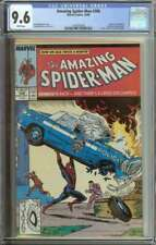 AMAZING SPIDER-MAN #306 CGC 9.6 WHITE PAGES