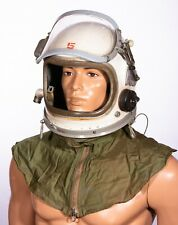 Fighter pilot helmet GSH-6 flight jet space air force Russian