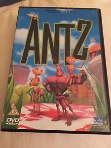 Antz (DVD, 2001)