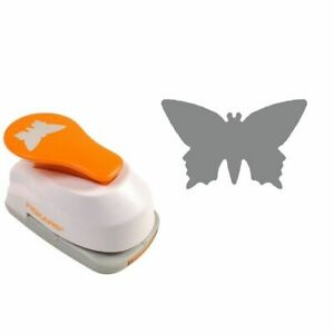 Perforatore Farfalla piccola - Fustella per Scrapbooking Fiskars Foratrice carta