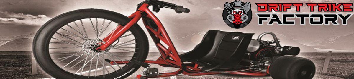 Drift Trike Factory