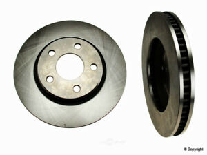Disc Brake Rotor-Brembo Front WD Express 405 09093 253