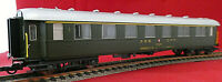 Vintage Roco 44876 1st Class Passenger Carriage in SBB CFF Livery