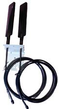 3G/4G M1 External Antenna Extender Mount Kit for Netgear Nighthawk M1 MR1100