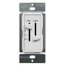 Fan Dimmer Switch In Dimmer Switches for sale | eBay