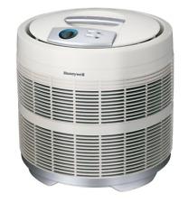 Honeywell 50250-S True HEPA Air Purifier 390 sq ft Allergen Remover Room Cleaner