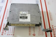 Plug /& Play 2005 Toyota Tundra ECU ECM PCM Engine Computer P//N 89661-0C662