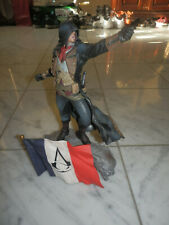 Assassins Creed Unity Notre Dame Edition Statue Figure Model Collectible *AS IS