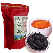 250g органические чай Да Хун Пао Большой Красный Халат чай улун высокое качество китайский чай