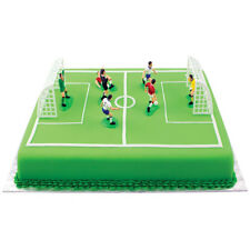 PME Voetbal Cake Topper Decorations Birthday Cake Decorating 9 delig