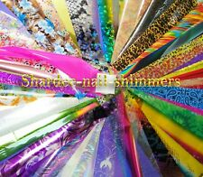 Shardee Nail art transfer foils, 1m,we always combine postage, add all to cart