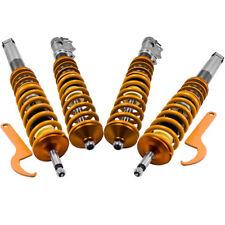 Gewindefahrwerk für VW GOLF 2, 3 JETTA Vento Cabrio Seat Toledo Fahrwerk MATDE