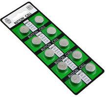 Baterías desechables alcalinas para TV y Home Audio SR44