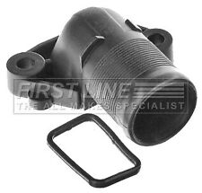 RENAULT KANGOO FC0 1.2 Coolant Flange / Pipe 1997 on Water Firstline 7701041346