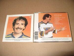 Devadip Carlos Santana The Swing Of Delight 9 track cd 1980