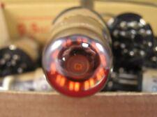 Rare Metal Base Dekatron counting tube nixie Og-4 Og4 Nos Decatron