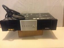Monster Power HTS 2600 MKII power conditioner and surge protector excellent cond